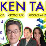 ELASTOS EXCLUSIVE | Token Tank Presents: ELASTOS  | Decentralized Internet | Rong Chen | $ELA News