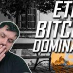ETF & Rising Bitcoin Dominance | LOCI