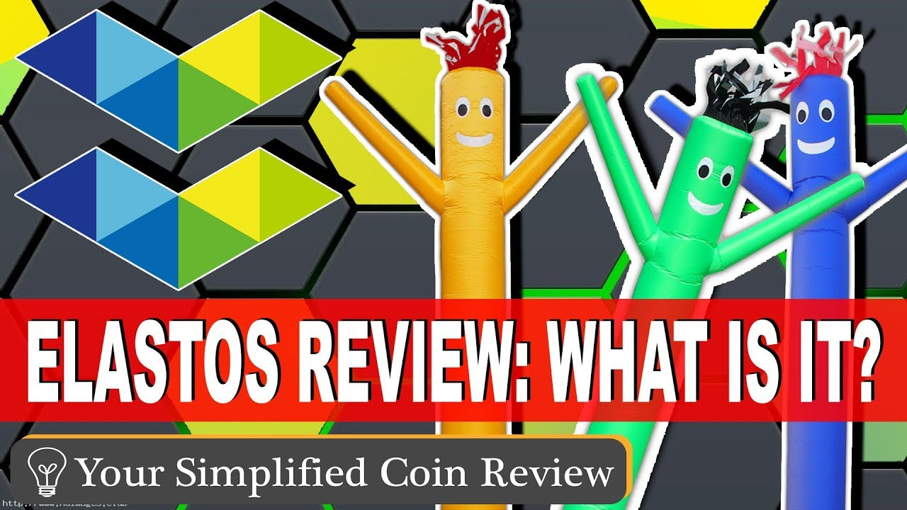 Elastos Coin Review: What is ELA & Why This Coin Could Be Huge!