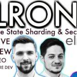 Elrond AMA | BlockchainBrad EXCLUSIVE interview | Adaptive State Sharding | CEO Interview