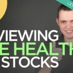 Ep 102: Reviewing the Health of Stocks + Market