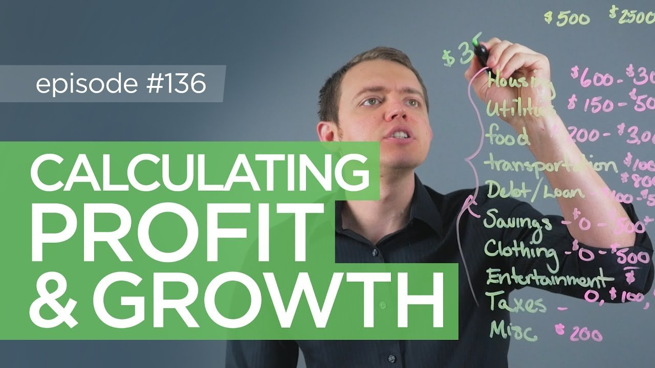 Ep 136: How Much Money Do You Need to Get Started in Trading Stocks   How Much Can You Make?