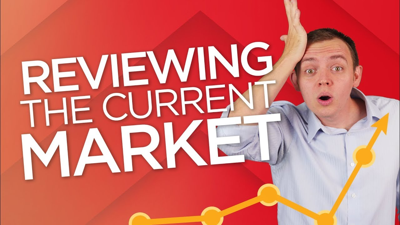 Ep 161: Technical Analysis - Reviewing the Current Stock Market