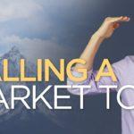 Ep 166: Calling a Market Top
