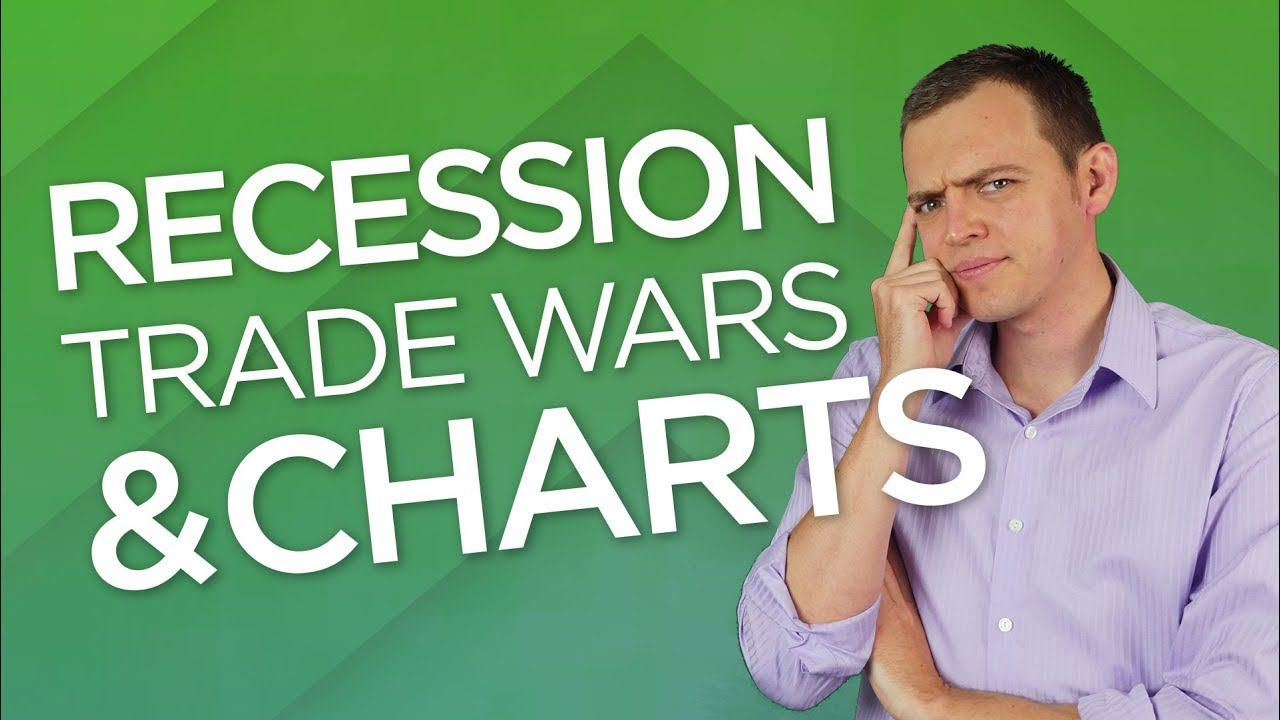 Ep 176: Recession is Near, Facebook Stock, Trade War, Fed Raises Rates