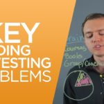 Ep 190: 3 Key Problems People Have Trading & Investing Successfully