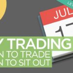 Ep 82: Day Trading Stocks - When to Trade, When to Sit