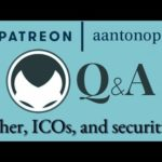 Ethereum Q&A: Ether, ICOs, and securities