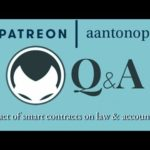 Ethereum Q&A: Impact of smart contracts on law and accounting