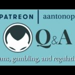 Ethereum Q&A: Scams, gambling, and regulation