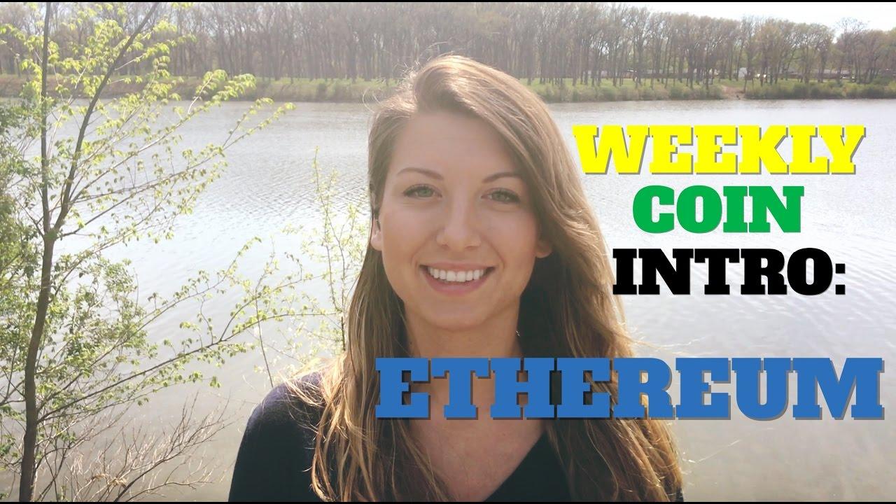 Ethereum & Smart Contracts