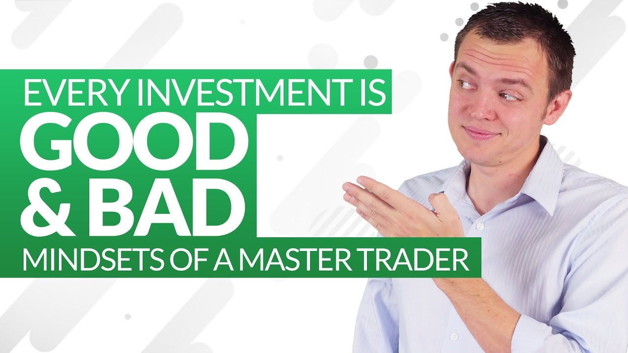 Every Investment & Stock Trade is Good and Bad Ep 207