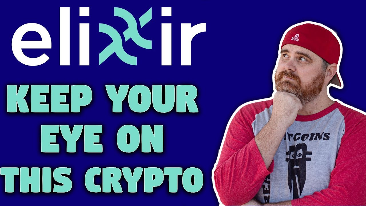 Exciting New Project from Digital Cash Creator | Elixxir Project Review