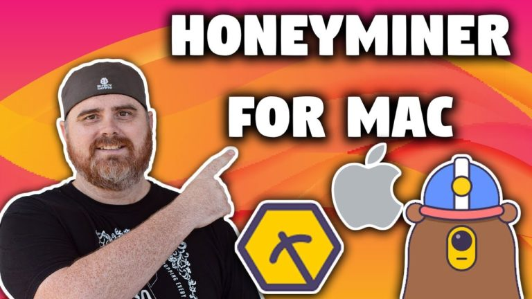 FINALLY Make Crypto from Your Mac | Honeyminer for Mac Review & Tutorial