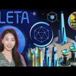 FLETA: Limitless Scalability & Lightning Fast Transactions: Sustainable Blockchain Ecosystem