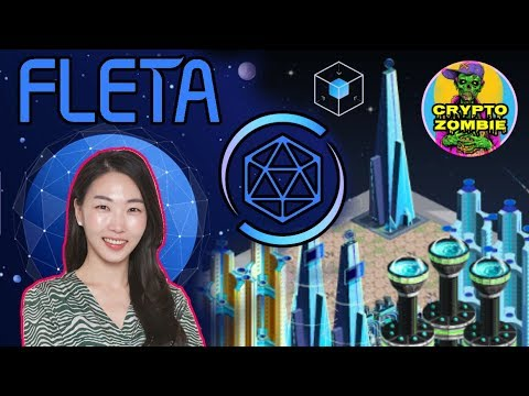 FLETA: Limitless Scalability & Lightning Fast Transactions: Sustainable Blockchain Ecosystem