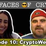 Faces of Crypto Episode 10: CryptoWendyO