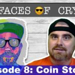 Faces of Crypto Episode 8: JSweeps from Coin Stories