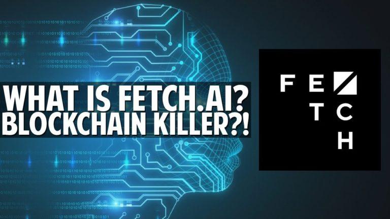 """Fetch.AI Review – Next Generation """"Smart Ledger"""" – Blockchain Killer?"""