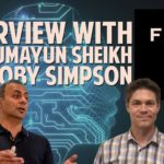 Fetch.ai - Interview w/ Humayun Sheikh (CEO) & Toby Simpson (CTO)