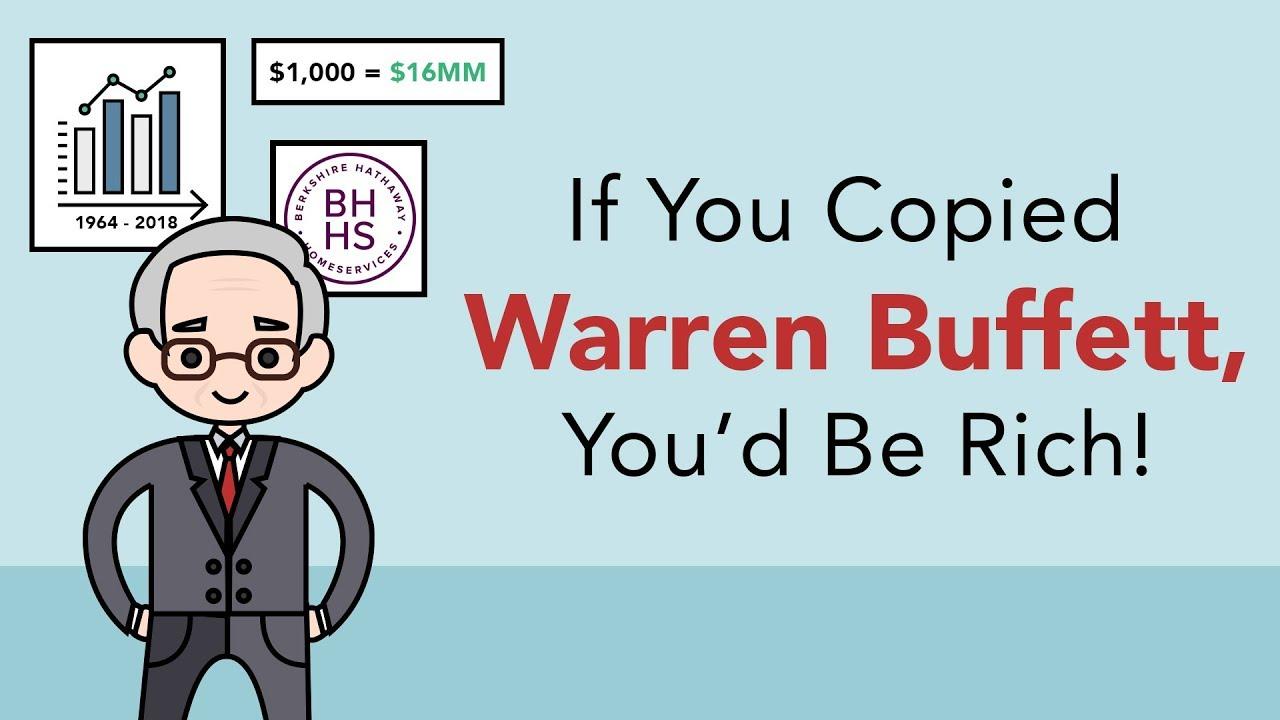 Following the Investments of Warren Buffett   Phil Town