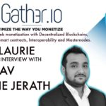 Gath3r   BlockchainBrad   Web Mining & Monetization   Merged Mining   Interoperability  Masternodes.