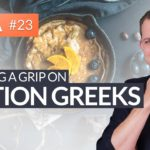 Getting a Grip on Option Greeks: Directional and Non-Directional Greeks #HungryForReturns 23
