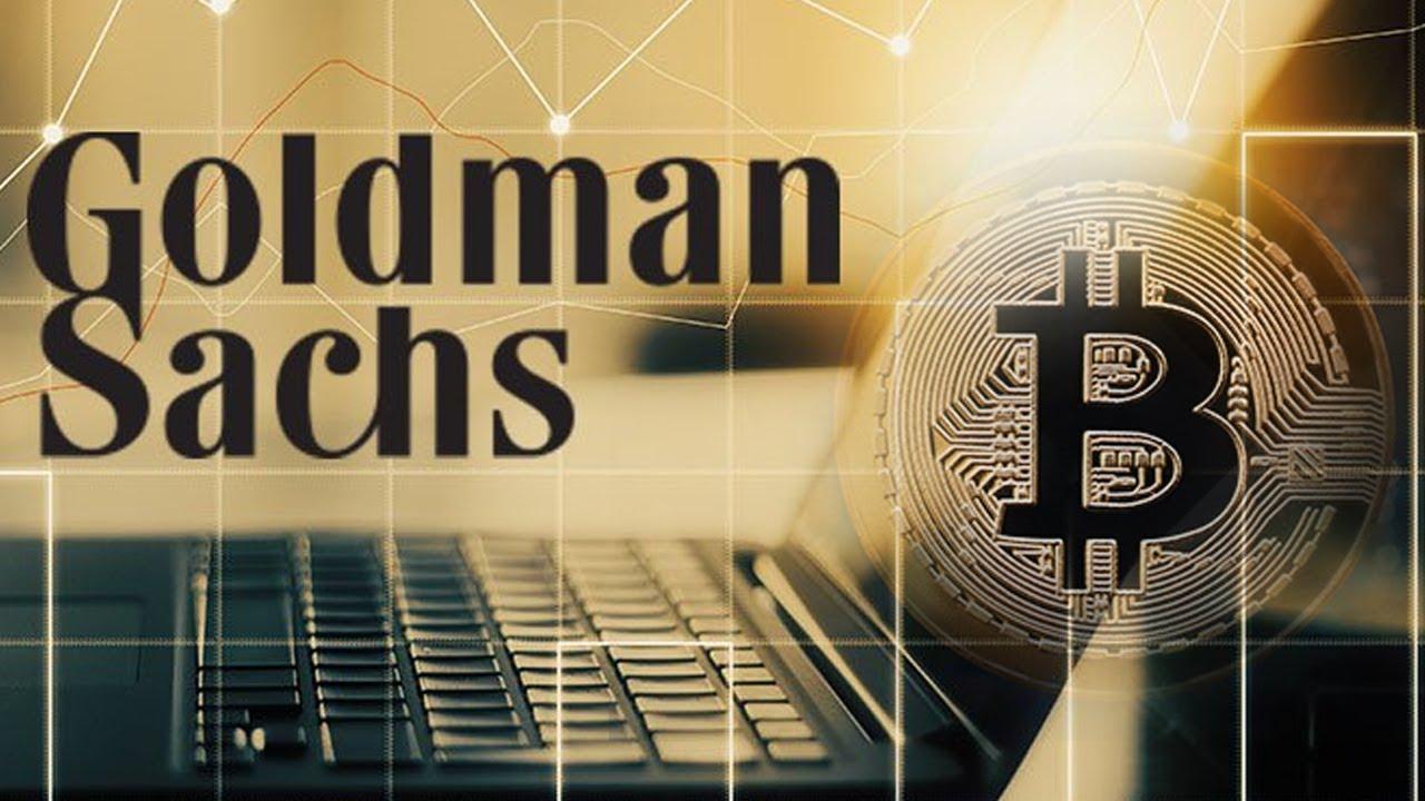 Goldman Sachs - The Bank That Runs Crypto Soon? (Custody, Exchange, Stable Coin)