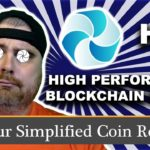 HPB Review: What is the High Performance Blockchain? 100x Returns?