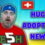 HUGE Adoption News | Retailers Accepting Crypto | Craig Wright Disappears?