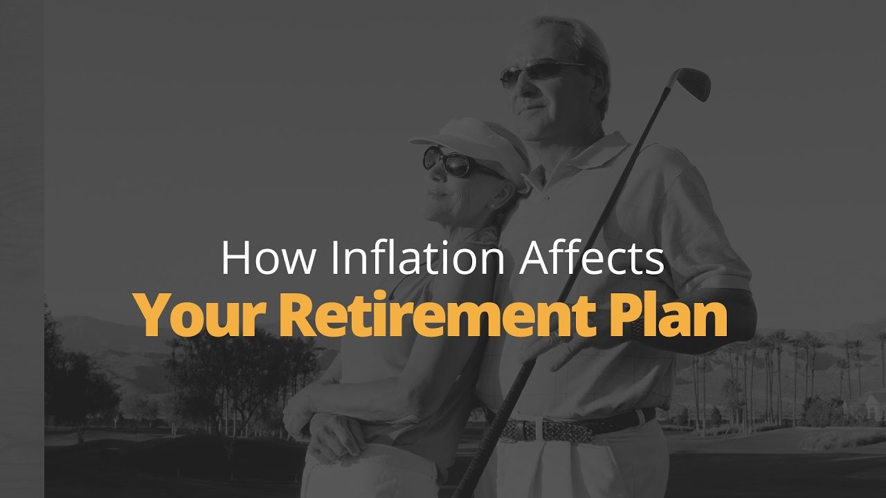How Inflation Affects Your Retirement | Phil Town