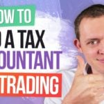 How to Find a Tax Accountant for Your Investment & Trading Earnings Ep 49