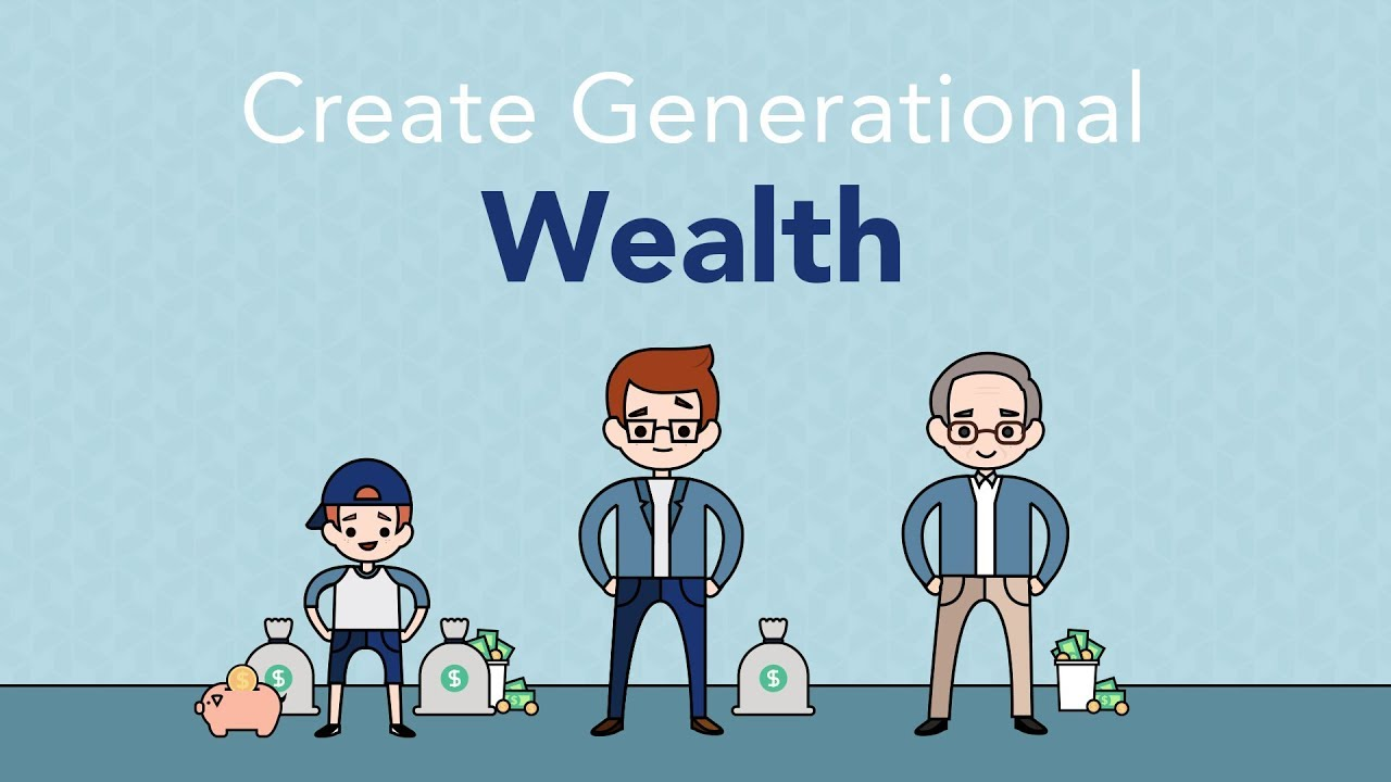 How to Get Rich for Generations to Come   Phil Town
