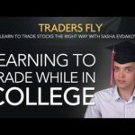 How to Learn to Trade Stocks While in College