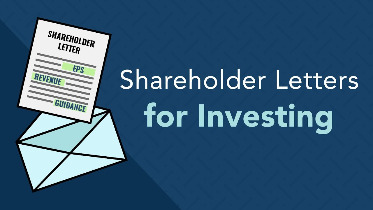 How to Read Shareholder Letters | Phil Town