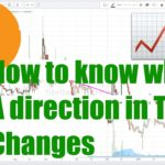 How to know when Trend Reverses (cryptocurrency)