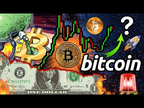 IF BITCOIN Hits THIS Price Target There Is NO TURNING BACK!!! We Are SO CLOSE! ?