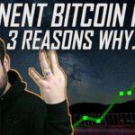 IMMINENT Bitcoin Pump Nov/Dec 2018 - 3 Reasons Why..