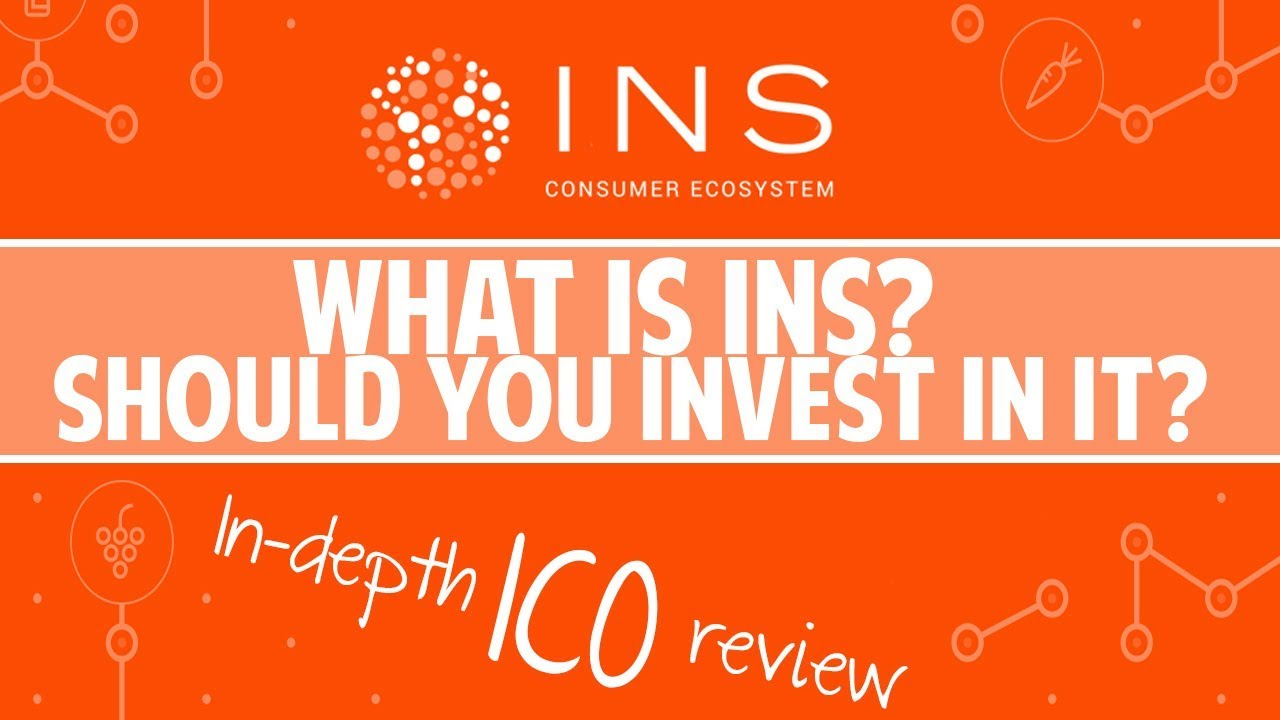INS Ecosystem (INS) - What is it? Should you invest in it?