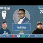 Ian Balina Interview: Reflecting on 2017 & the Collapse of the ICO | Beards & Bitcoins Ep 28