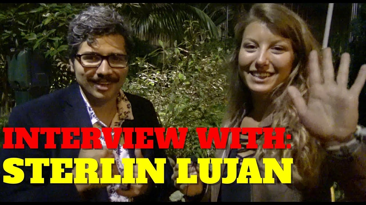 Interview with Sterlin Lujan on Being an Anarchist, Cryptocurrency & Steemit
