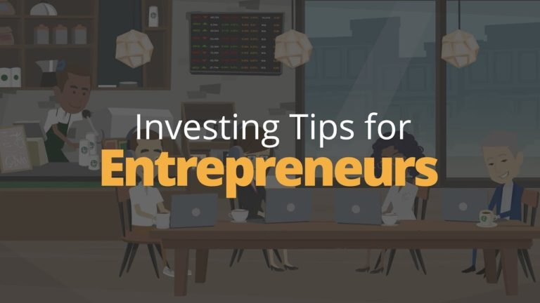 Investing Advice for Small Business Owners & Entrepreneurs | Phil Town