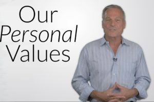 Investing in Your Personal Values