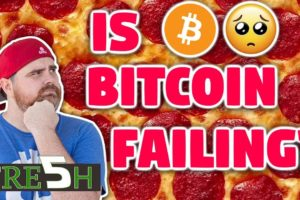 Is Bitcoin FAILING? | Tracking Binance Stolen Funds | Another Craig Wright Fraud | IOST x XPET