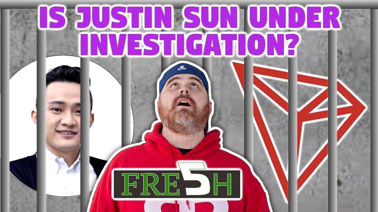 Is Justin Sun Under Investigation? | Bitfinex Fires Back at NY Attorney General | IOST Rewards