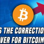 Is The Bitcoin Correction Over? | Growing Fears Of Recession Loom