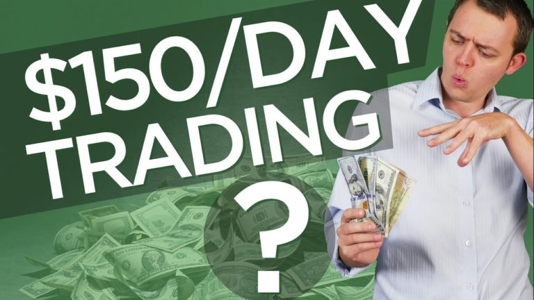 Is it Reasonable to earn $150/day trading in the stock market on a $30,000 account?