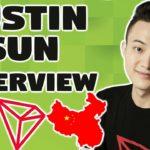 Justin Sun Interview | Will Warren Buffett Reschedule? | Wink News