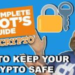 Keep Your Crypto Safe from Scams | Complete Idiot's Guide to Crypto