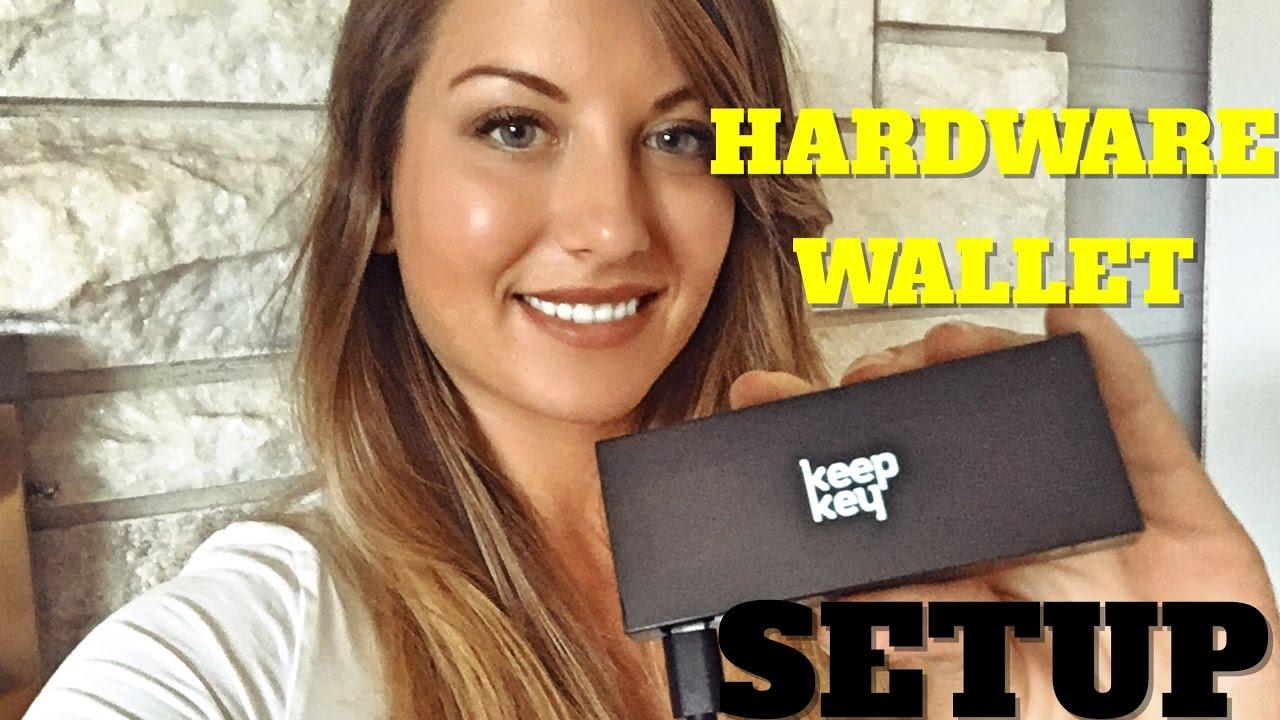 KeepKey: The Hardware Wallet that Uses ShapeShift